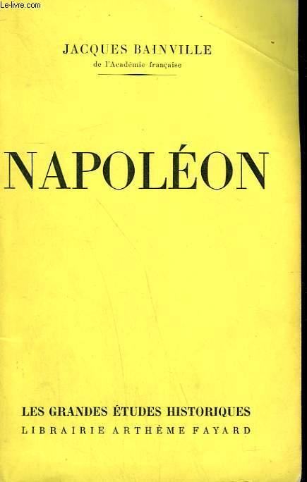 NAPOLEON.