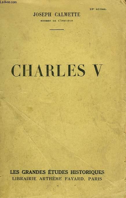 CHARLES V.