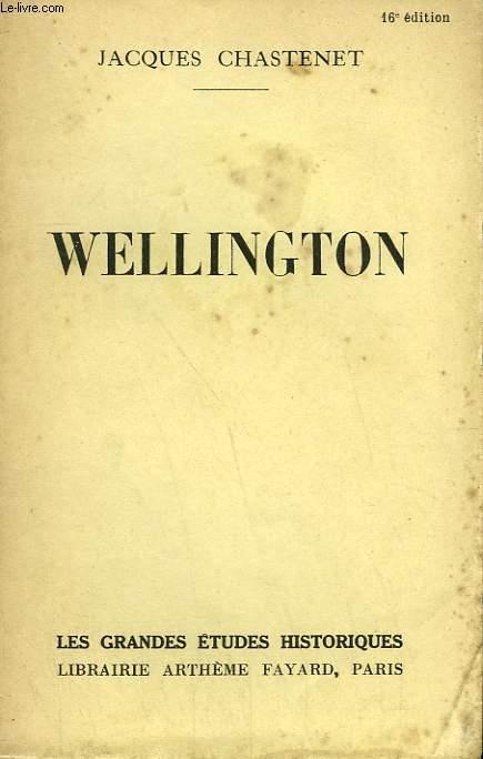 WELLINGTON 1769-1852.
