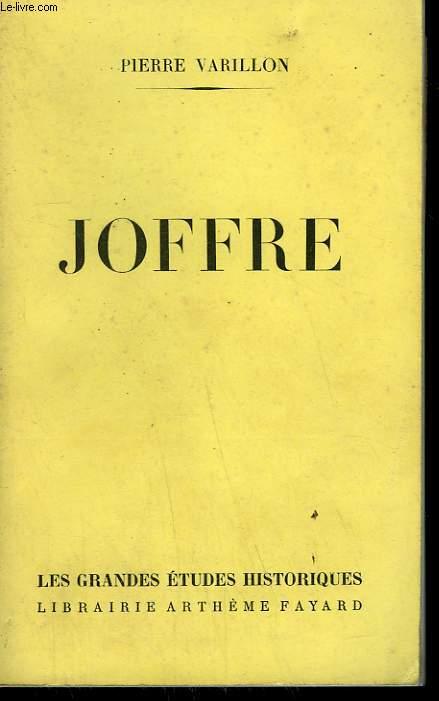 JOFFRE.