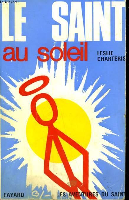 LE SAINT AU SOLEIL. LES AVENTURES DU SAINT N° 78.