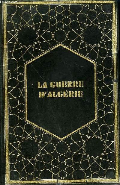 LA GUERRE D'ALGERIE EN IMAGES.
