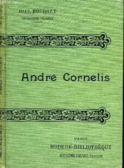 ANDRE CORNELIS.