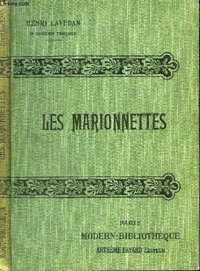 LES MARIONNETTES.