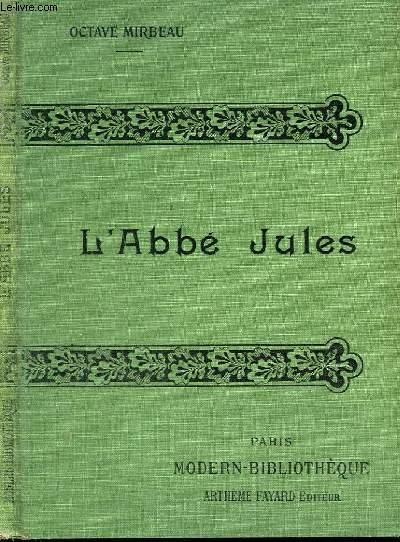 L'ABBE JULES.