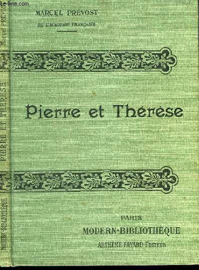 Pierre et therese.