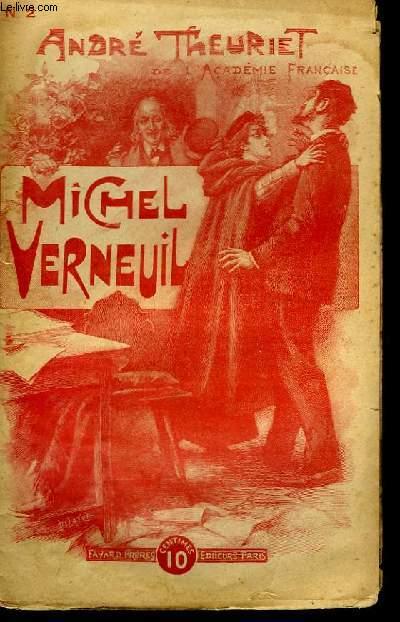 1 FASCICULE. MICHEL VERNEUIL.  N°2.