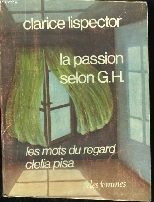 LA PASSION SELON G.H.