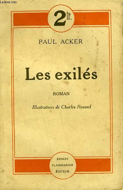LES EXILES.