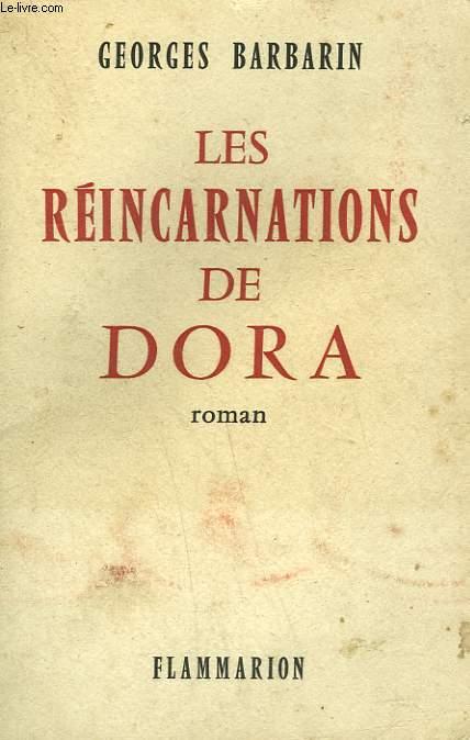 LES REINCARNATIONS DE DORA.