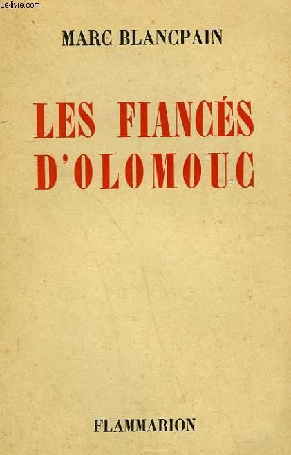 LES FIANCES D'OLOMOUC.