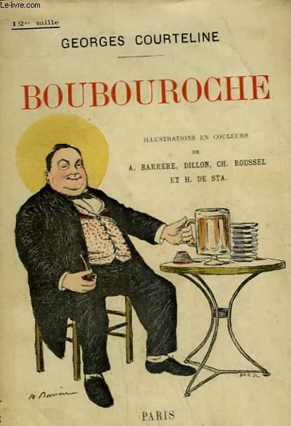 BOUBOUROCHE.