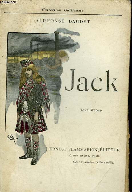 JACK. TOME 2.
