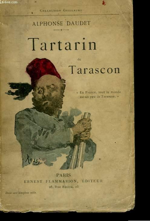 TARTARIN DE TARASCON.