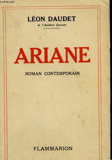ARIANE.