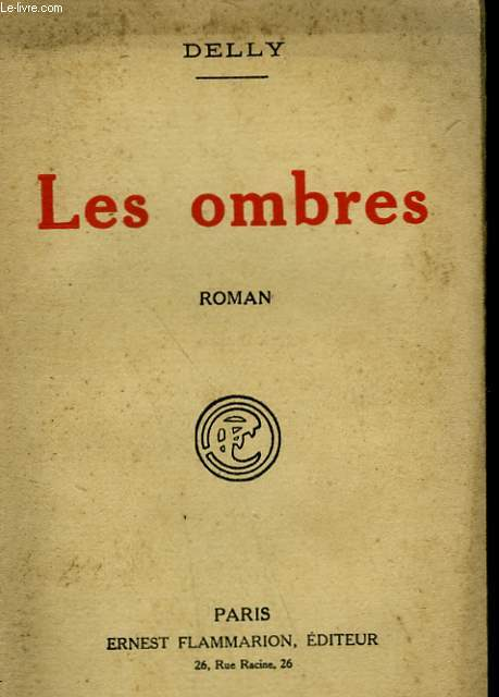 LES OMBRES.