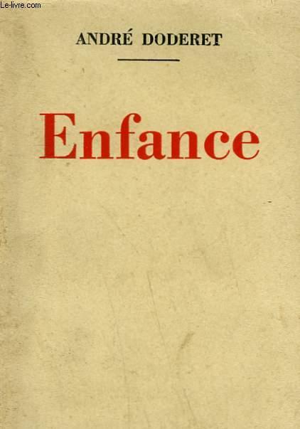 ENFANCE.