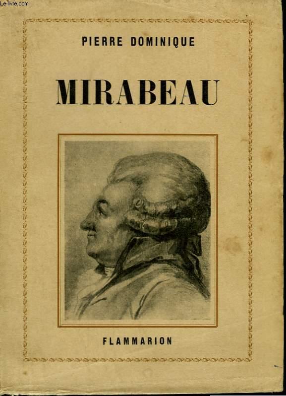 MIRABEAU.