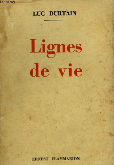 CONQUETES DU MONDE. LIGNES DE VIE.