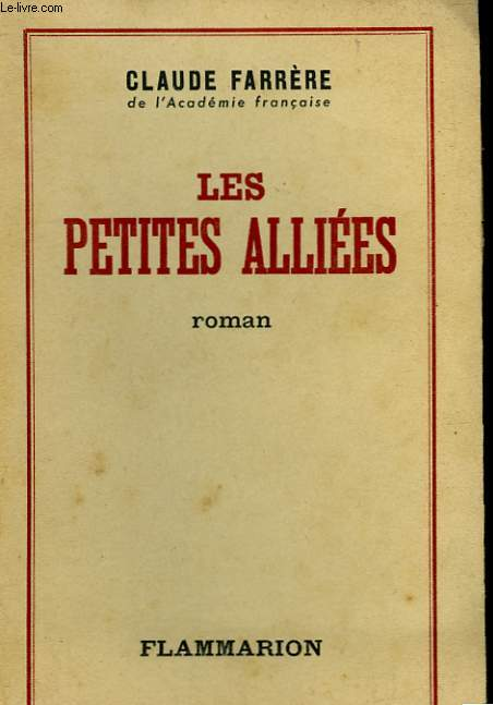 LES PETITES ALLIEES.