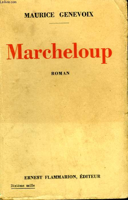 MARCHELOUP.