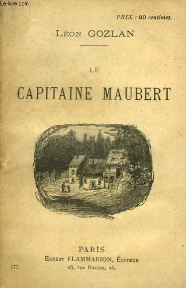 LE CAPITAINE MAUBERT.