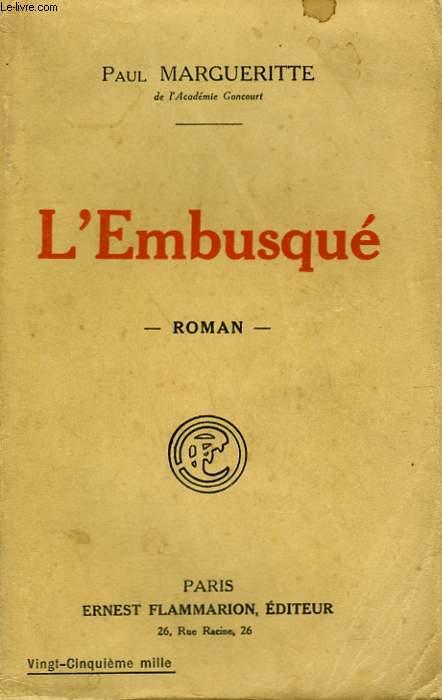 L'EMBUSQUE.