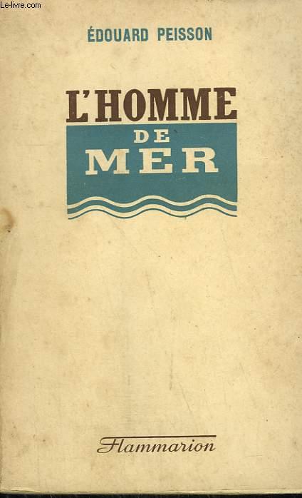 L'HOMME DE MER.