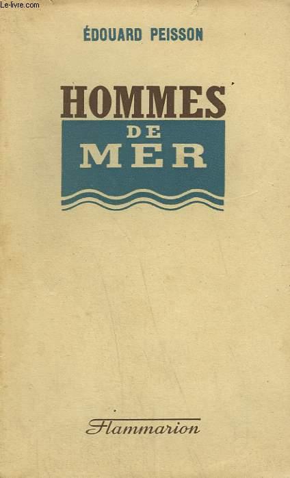 HOMMES DE MER.