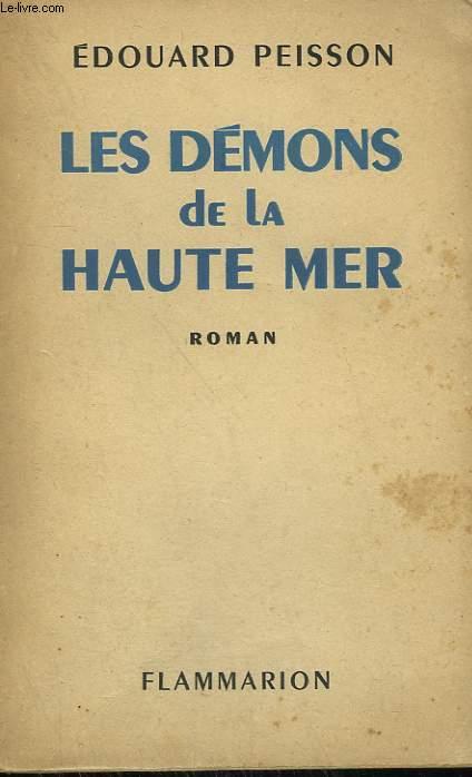 LES DEMONS DE LA HAUTE MER.