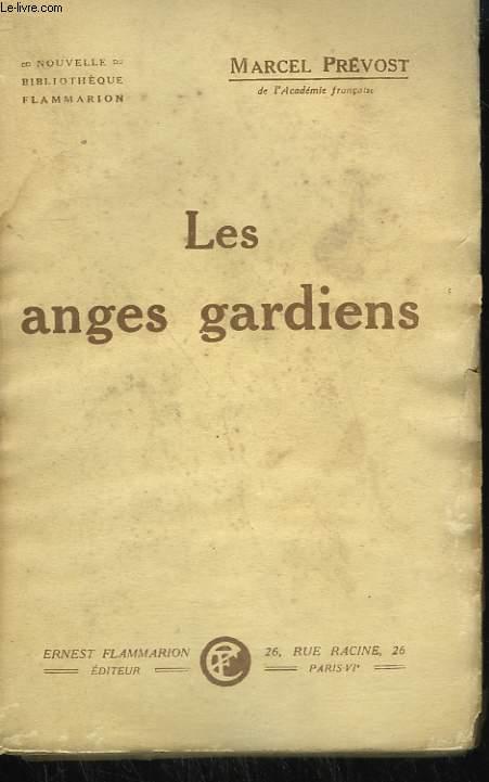 LES ANGES GARDIENS.