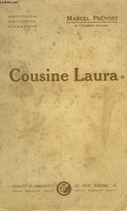COUSINE LAURA.