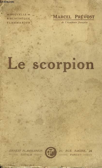 LE SCORPION.