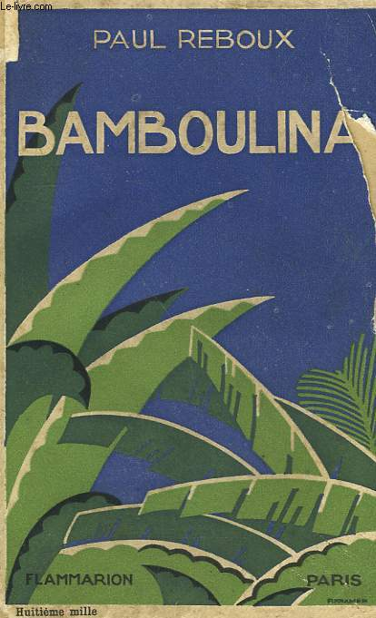 BAMBOULINA.