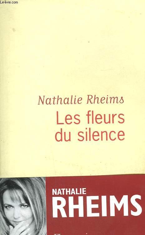 LES FLEURS DU SILENCE.