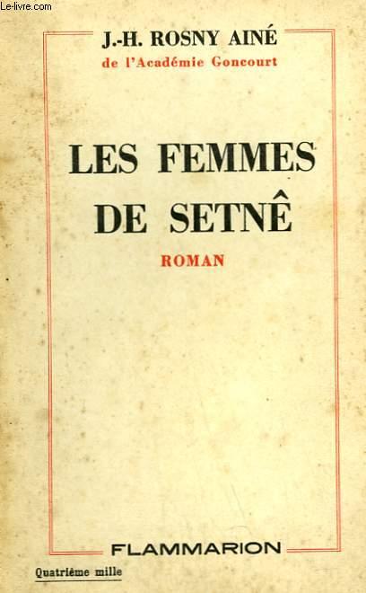 LES FEMMES DE SETNE.