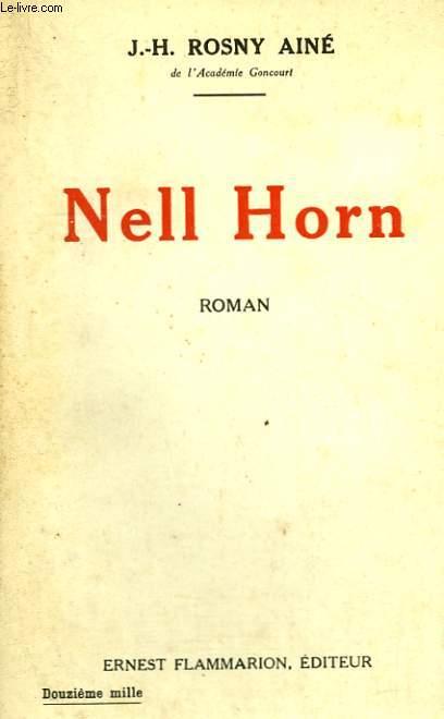 NELL HORN DE L'ARMEE DU SALUT.