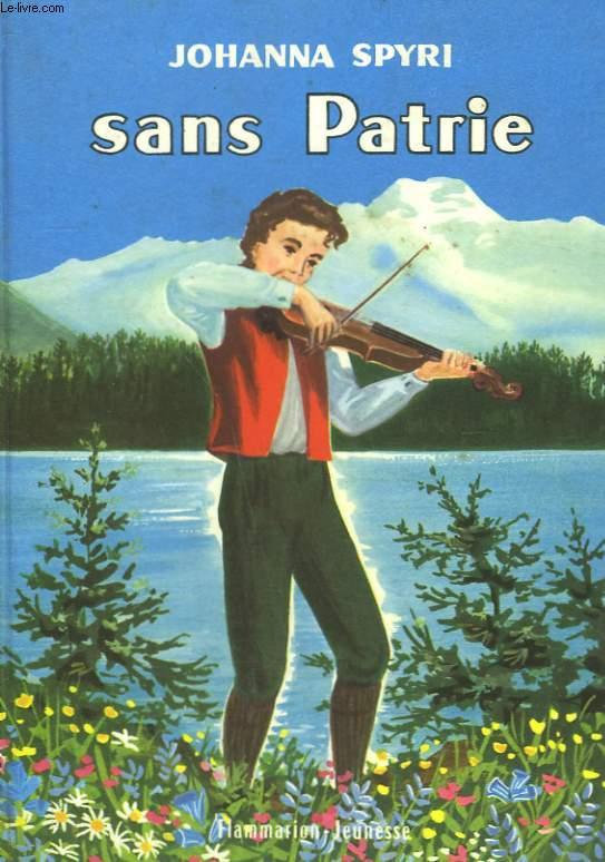 SANS PATRIE.