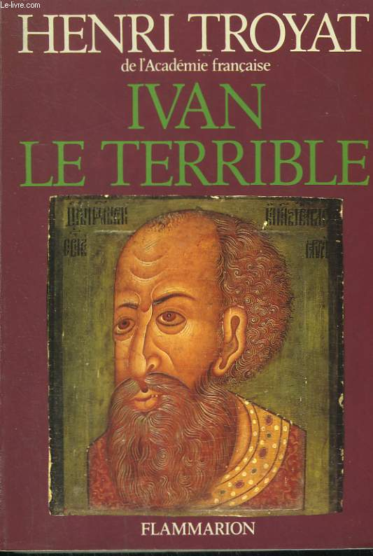 IVAN LE TERRIBLE.