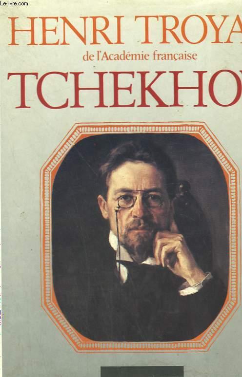 TCHEKHOV.