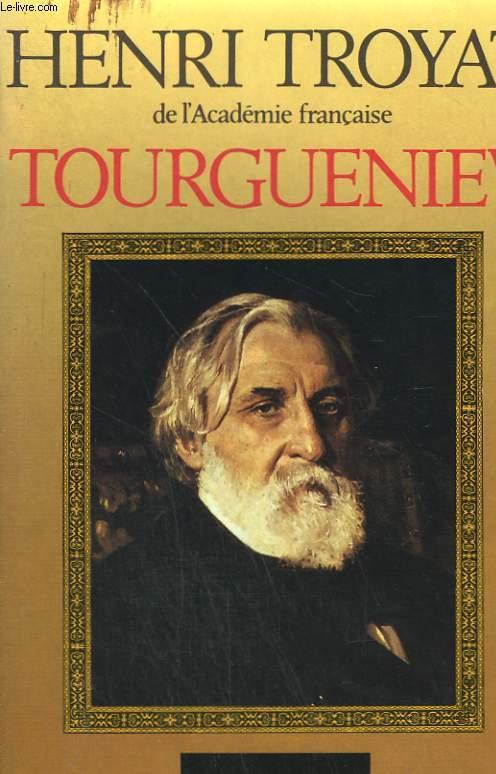 TOURGUENIEV.