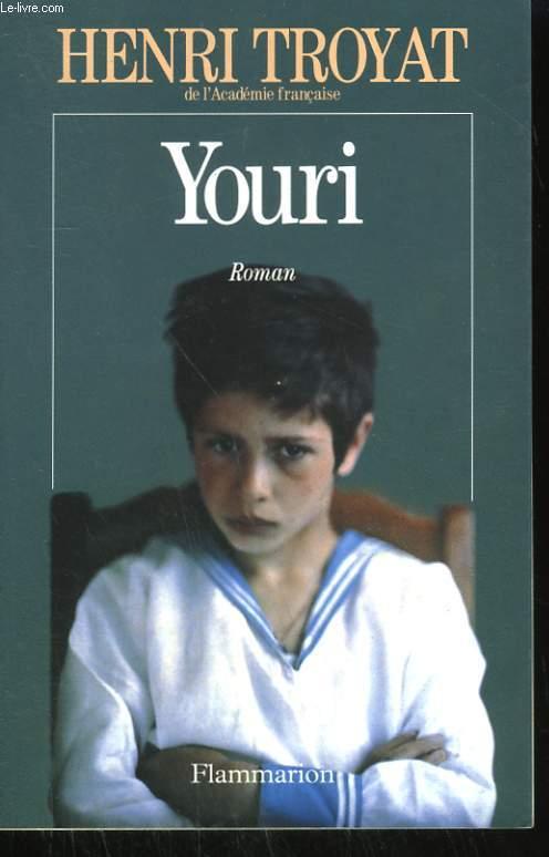 YOURI.