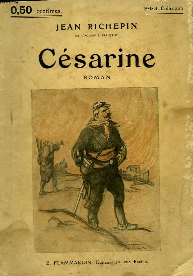CESARINE. COLLECTION : SELECT COLLECTION N° 17
