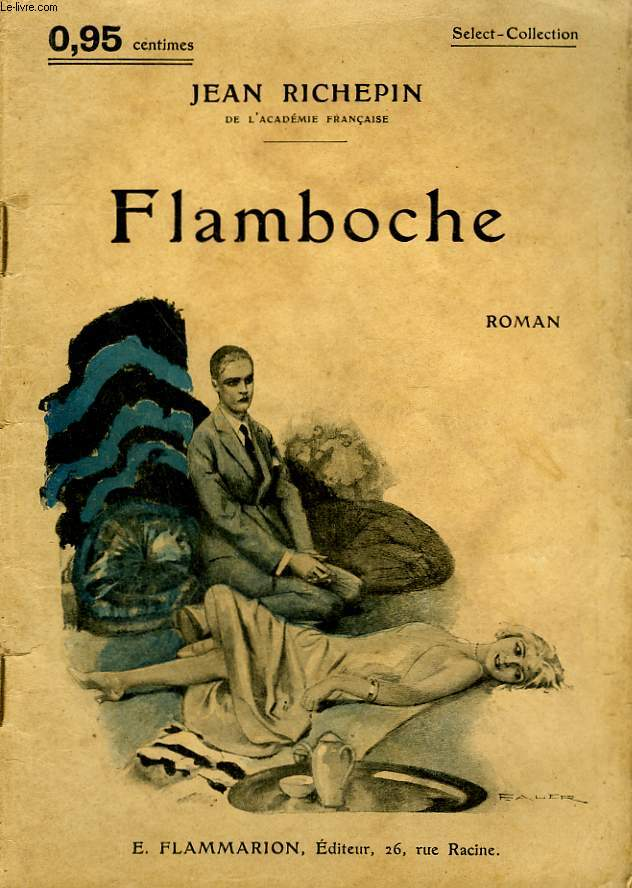 FLAMBOCHE. COLLECTION : SELECT COLLECTION N° 203