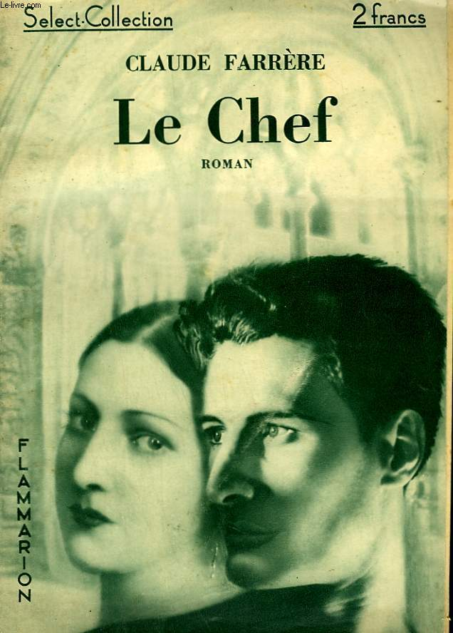 LE CHEF. COLLECTION : SELECT COLLECTION N° 2