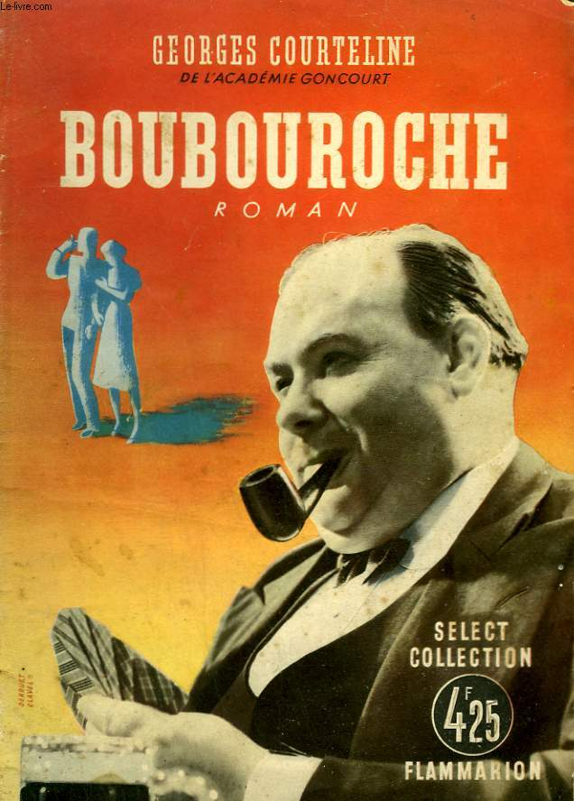 BOUBOUROCHE. COLLECTION : SELECT COLLECTION N° 14