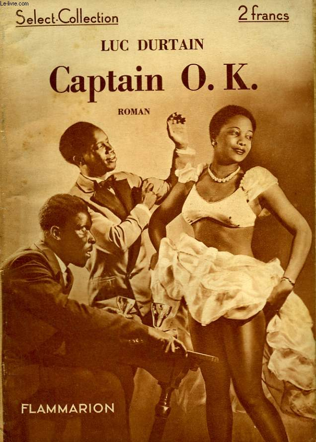 CAPTAIN O.K. COLLECTION : SELECT COLLECTION N° 56