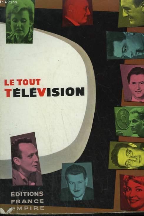 LE TOUT TELEVISION.