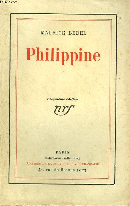 PHILIPPINE.