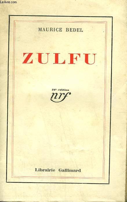 ZULFU.